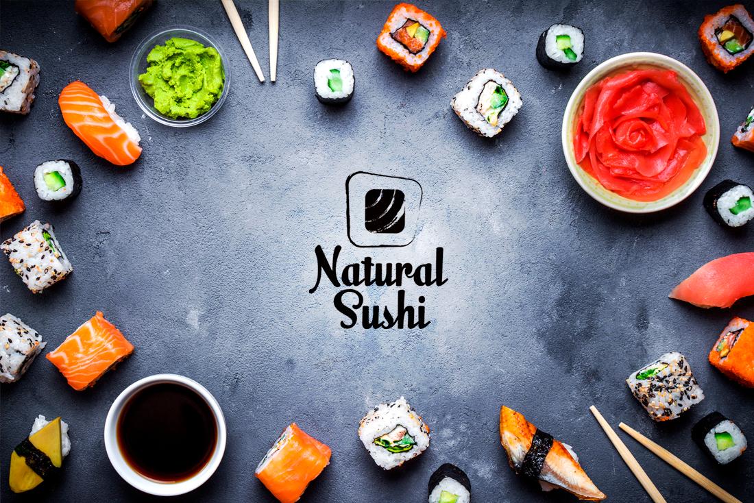 Natural Sushi